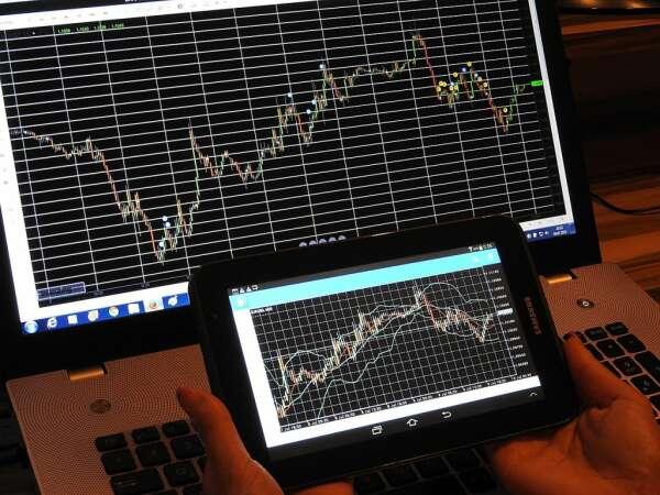 czym jest gielda 1 - Was ist ein Aktienmarkt?